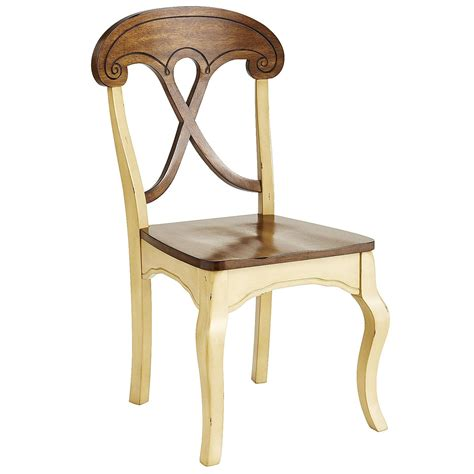 pier 1 chairs dining marchella antique ivory dining chair pier 1 imports