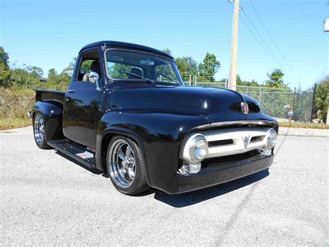 1953 ford f100 for sale classiccars com cc 973468