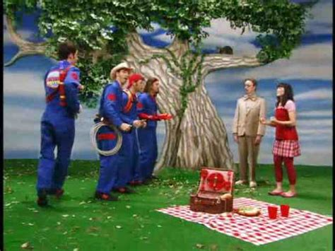 imagination movers knit knots imagination movers calling all movers