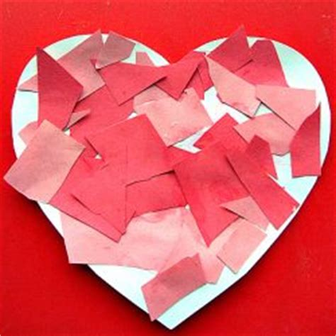 crafts for for valentines day 21 crafts for preschoolers that are just plain