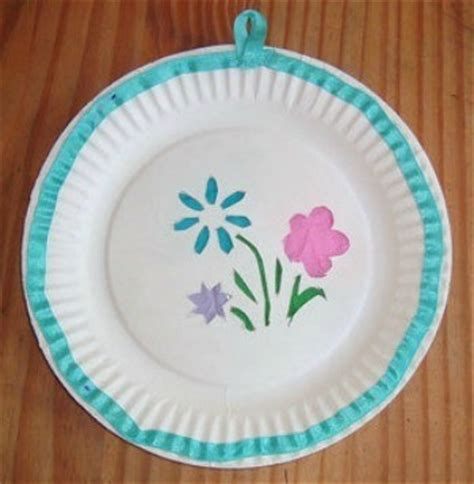 craft ideas using paper plates uses for paper plates thriftyfun