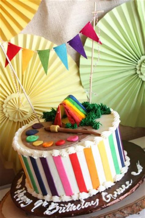 arts and crafts ideas for birthday 16 best photos of arts and crafts ideas