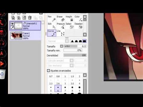 descargar para paint tool sai descargar programa para dibujar paint tool sai