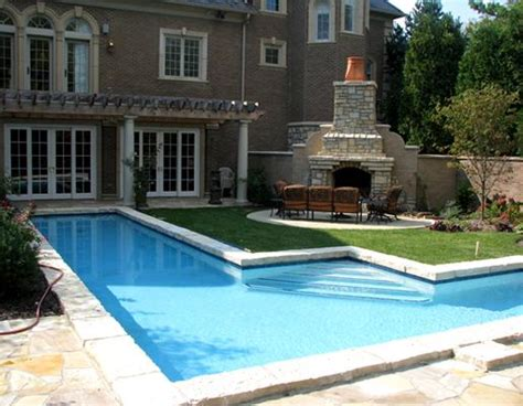 pictures of backyard pools welcome to backyard pools inc backyard pools inc