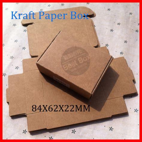 kraft paper crafts get cheap craft cardboard box aliexpress
