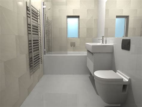 Tile Ideas For Small Bathroom by Bathroom Mirror Large Tile Small Bathroom Ideas