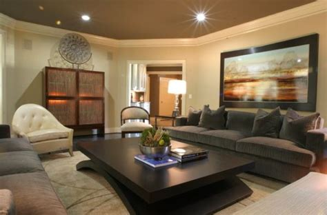 paint colors for living room with wood ceiling designer tips for spaces with low ceilings