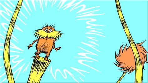 the lorax book pictures the lorax book quotes quotesgram
