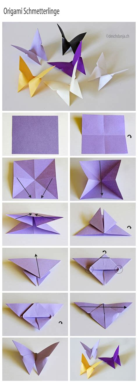 can you make origami with regular paper 25 best ideas about easy paper crafts on