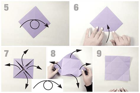 origami butterfly step by step how to make an easy origami butterfly
