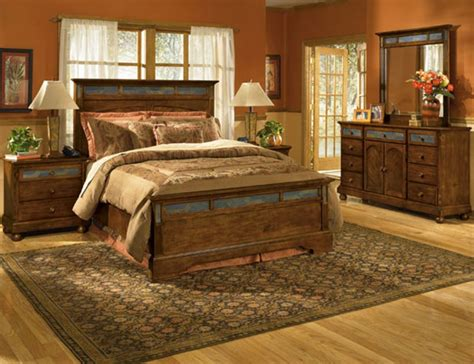 lodge style bedroom furniture decorating homes ideas rustic log home kitchen design