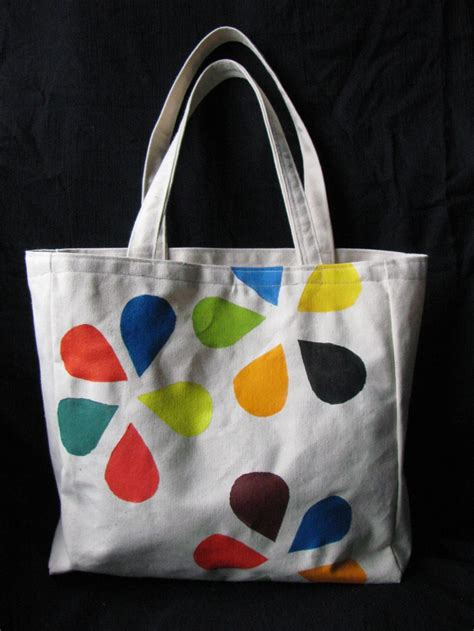 1000 Images About Canvas Totes On Muslin Bags