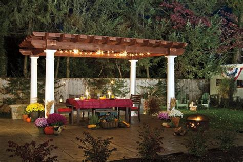 vinyl pergola kit pergola kits country gazebos