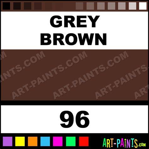 paint colors grey brown grey brown cosmetic ink ink paints 96 grey