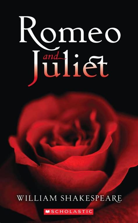 romeo and juliet romeo and juliet by william shakespeare a book