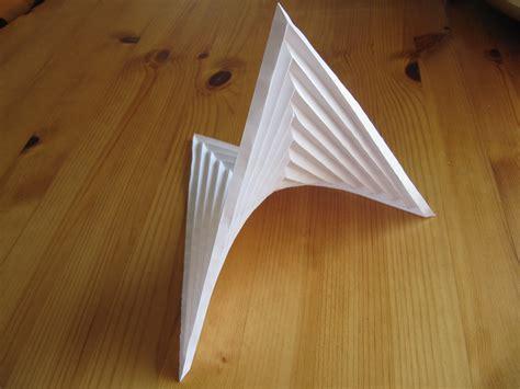 how to make origami figures origami figures 02 parabola by jezzerz219 on deviantart
