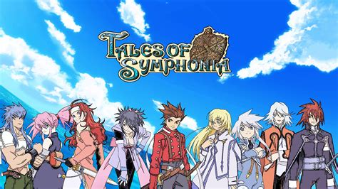 tales of symphonia tales of symphonia of the new world jeu