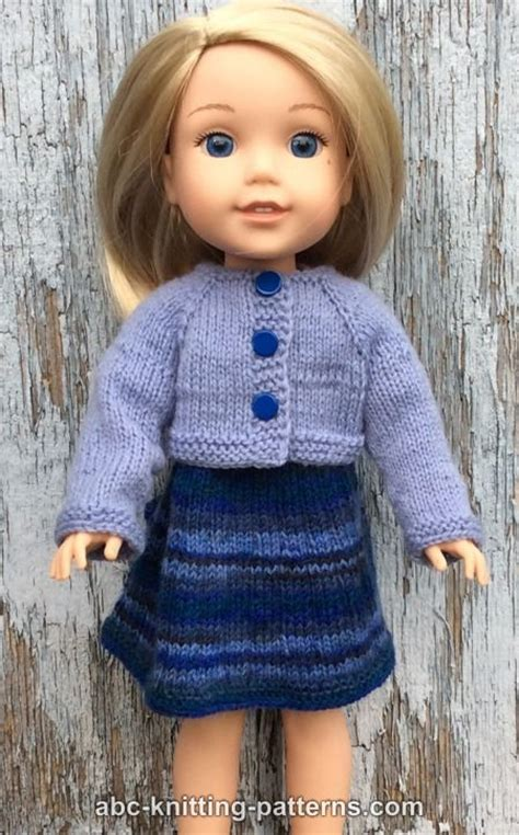 doll cardigan knitting pattern 778 best images about hearts for hearts dolls clothes on