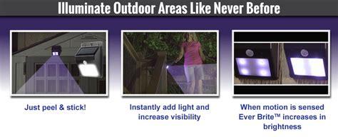 as seen on tv outdoor light brite as seen on tv