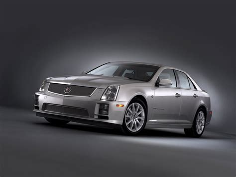 with sts 2006 cadillac sts v overview cargurus