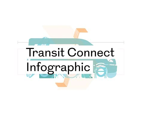 infographic wall sam griffith designs transit connect infographic wall