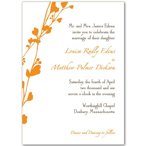 invitation card software free blank wedding invitations to now