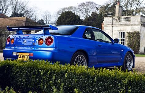 Nissan Gtr R34 Price by Nissan Skyline Gt R R34 Prices And Equipment Carsnb