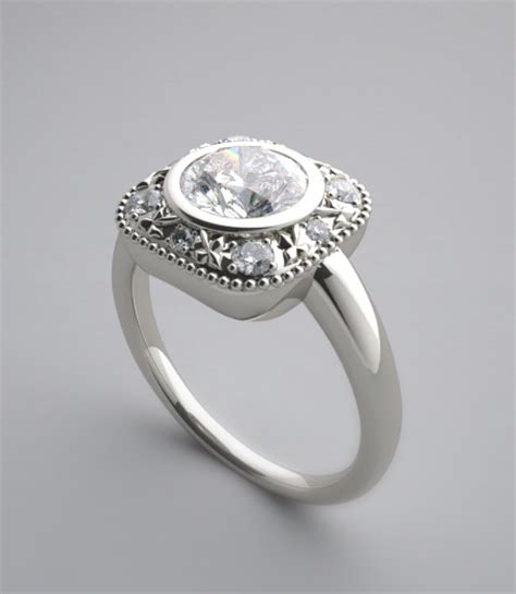 jewelry ring settings ring settings antique ring settings and mountings