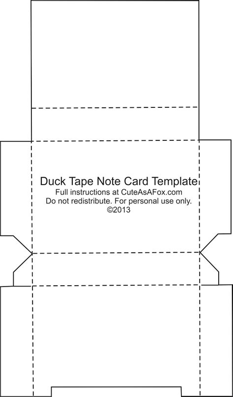 what to make out of index cards duck 174 flash card holder