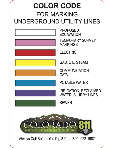 paint colors for utilities 100 paint colors for marking utilities ace 17oz