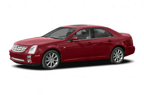 2005 Cadillac Sts Price by 2005 Cadillac Sts Overview Cars