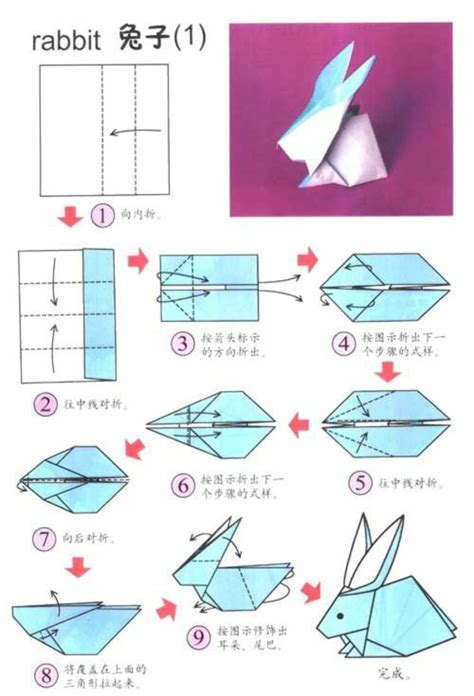 importance of origami in japanese culture origami rabbit folds and inspiring easter