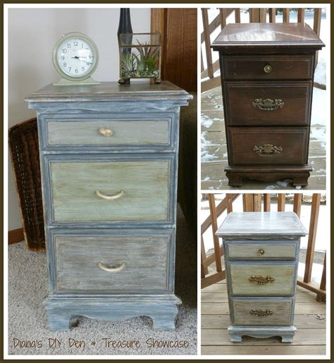 chalkboard paint nightstand hometalk how to use chalkpaint on an laminated