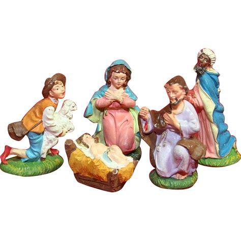italian nativity italian nativity religious figures and baby jesus from
