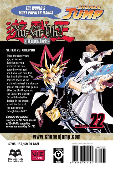 yugioh read yu gi oh duelist vol 22 book by kazuki takahashi