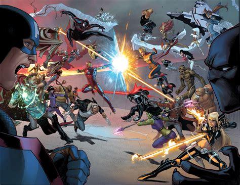 civil war ii 5 review aipt