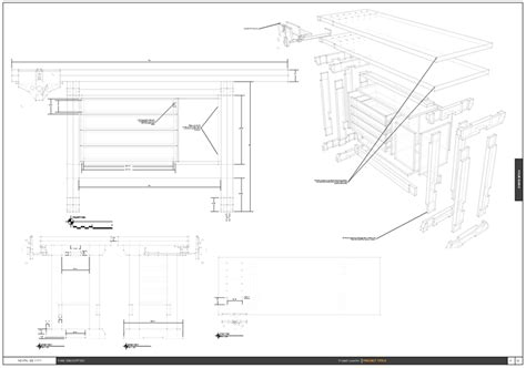 woodworking sketchup plans woodwork woodworking bench plans sketchup pdf plans