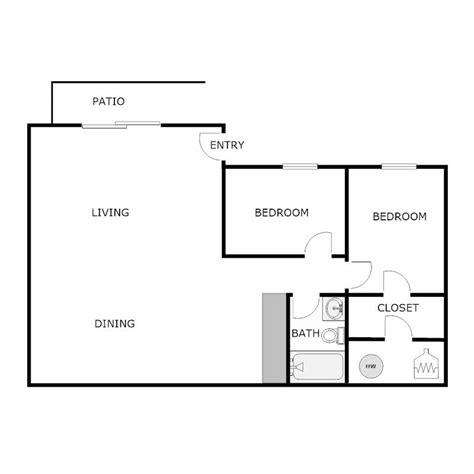 2 bedroom 1 bath apartments 2 bedroom 1 bath apartment avenue apartments