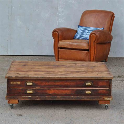coffee chest table vintage plan chest coffee table on wheels
