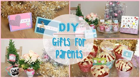 gift idea for parents gifts for relatives ideas easy
