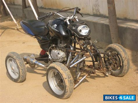 Modified Bikes Bangalore by Second Modified Bike In Bangalore Hai This Is A Atv