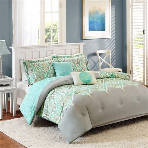 Raymour Flanigan Bedroom Sets better homes and gardens kashmir 5 piece bedding comforter