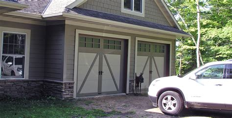 overhead door grand rapids residential garage doors garage door service sales and