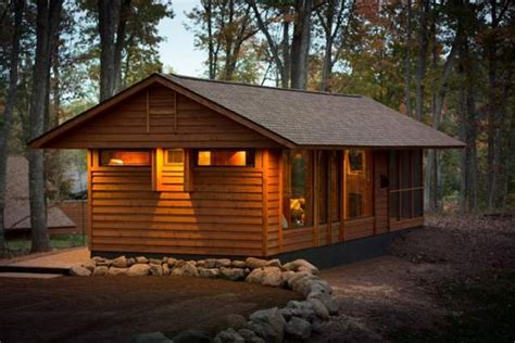tiny house cabin tiny rustic cabin with wheels and a stunning interior