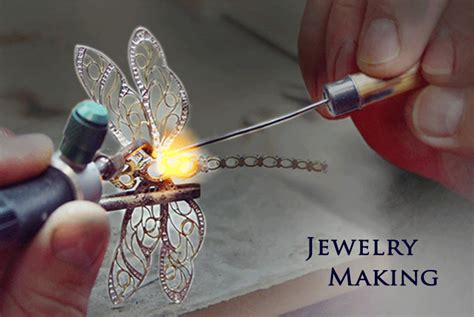 how to make jewelry jewelry the process of jewelry