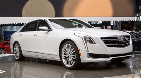 Cadillac Wi by Cadillac Ct6
