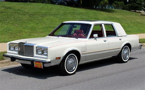 1985 Chrysler 5th Avenue 1985 chrysler fifth avenue 1985 chrysler 5th avenue for