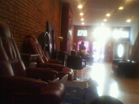 paint with a twist lutherville black hair salons baltimore black hair