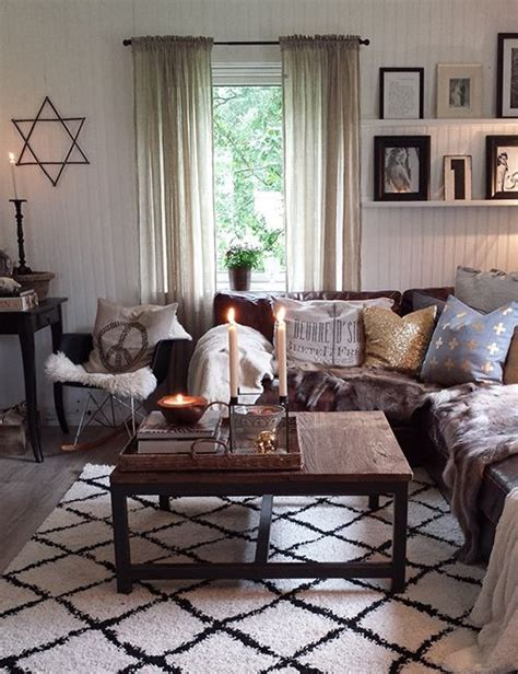 25 best ideas about brown decor on