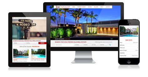 site for real estate idx website custom mls search seo